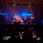 Band Projekt 3-Gang ZMF 2011