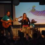 """CD release Party der Band """"die vergessenen Turnbeutel"""" 2012"""