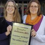 Ohrenspitzer Sonderpreis 2013